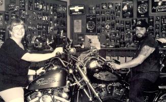 Portfolio Item - Horney's Custom Cycles, Inc.