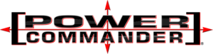 Power Commander Logo